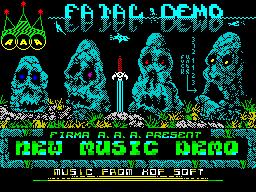 Fatal Demo