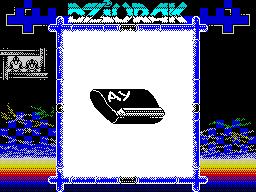 Dziurak Deluxe ingame2