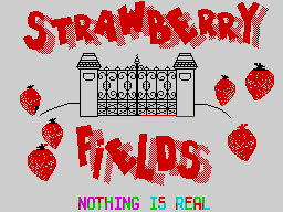 Strawberry Fields 86