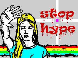 Stop Hype