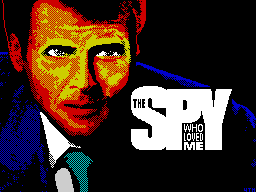 The Spy Who Loved Me 1