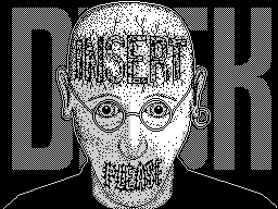 Insert Disk Please