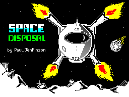 Space Disposal