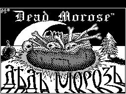 Dead Morose 01