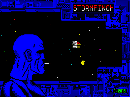 Stormfinch