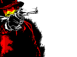 ZX Red Dead Redemption 1