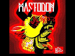 Mastodon — The Hunter
