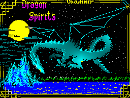 Dragon Spirit's