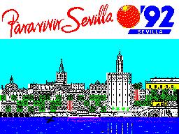 Para vivir Sevilla'92