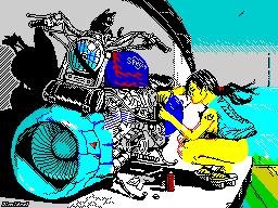 Skybike
