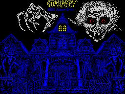 Quahappy