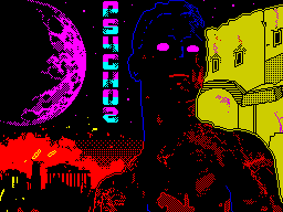 Psychoz Megademo Part 5