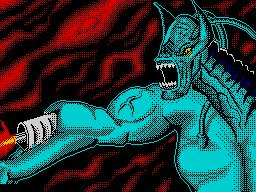 Cyber Demon