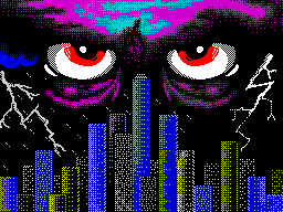 EvilCity