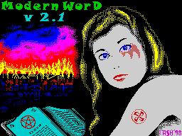ModernWord 2.1