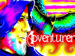 Adventurer 12