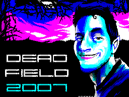 captain'nino and the dead field
