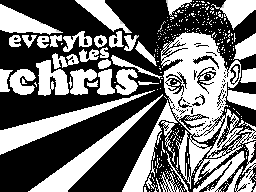 Chris (Everybody Hates Chris)
