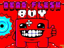 Dead Flesh Boy