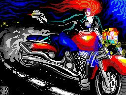 Bandit Biker Race