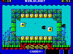 NinjaJar ingame 5