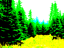 12 - Spruce