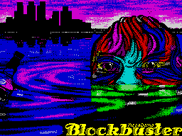 Blockbuster MD Kakby