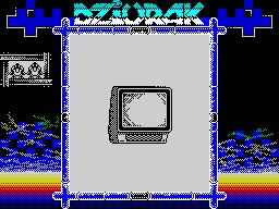 Dziurak Deluxe ingame6