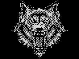 Totem: wolf
