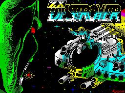 ZX Destroyer