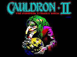 Cauldron II