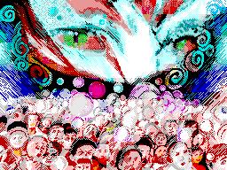 Poison Crowd