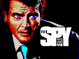 The Spy Who Loved Me (8*1 attributes)