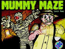 Mummy Maze