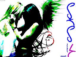 Angelss (SRS#4 Logo)