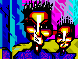 Aitsu Spectrumized
