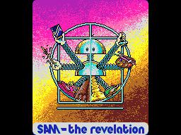 SAM Revelation