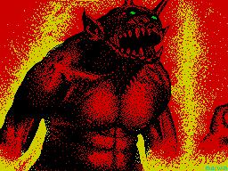 Beast (Diablo)