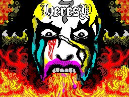 diablo (Heresy 7)