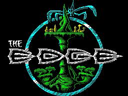 Darius - The Edge logo