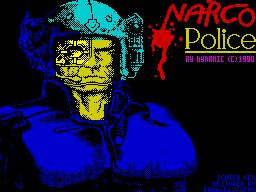 Narcopolice screen remix
