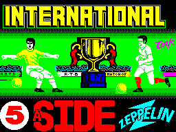 International 5-a-Side