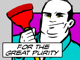 For The Great Purity