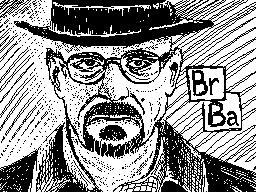 Walter White - (BrBa)
