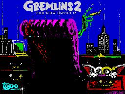 Gremlins 2: La Nueva Generacion
