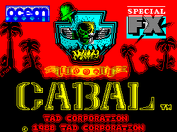 Cabal demo version