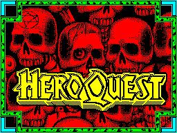 Hero Quest 2