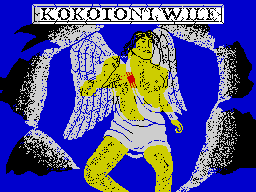 Kokotoni Wilf