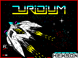 Uridium
