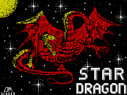 Star Dragon